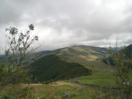 balade au Puy Mary